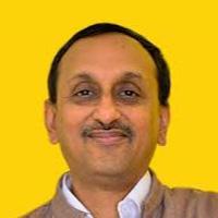 Ashok Kamath