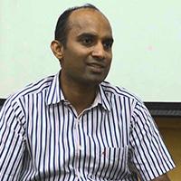 Ambrish Kumar (IAS)