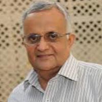 Prof KV Ramani