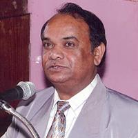 Prof. Varun Arya