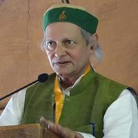 Dr. Pradip N. Khandwalla