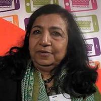 Ms. Nafisa Barot
