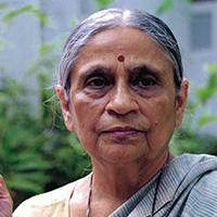 Ela Ramesh Bhatt