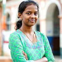 Shalini Arnugam