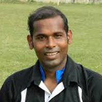 Prashant Karmakar