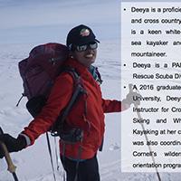 Deeya S. Bajaj