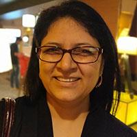 Sakina Baker