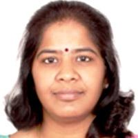 Shanthi R Lakshmanan