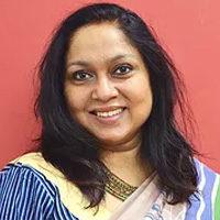 Sumitra Mishra