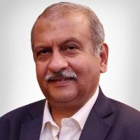 Ashok Pamidi