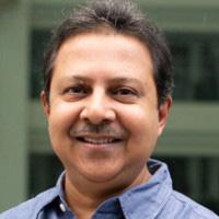 Jaideep Mukherji