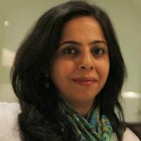 Meenu Bhambhani