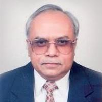 R P Sinha